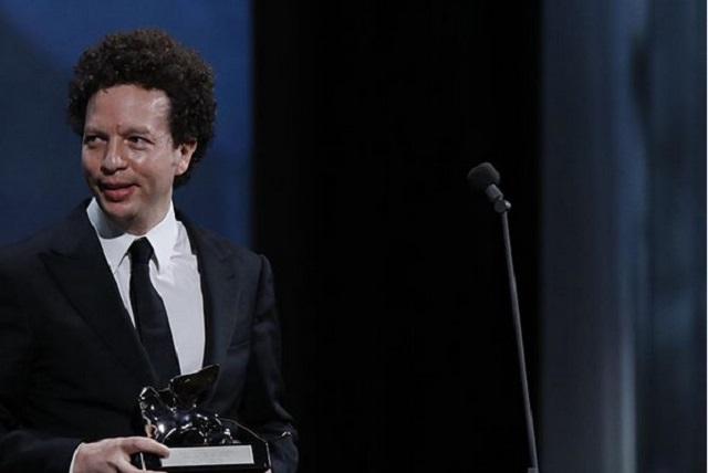 Michel Franco gana León de Plata en Muestra de Cine de Venecia