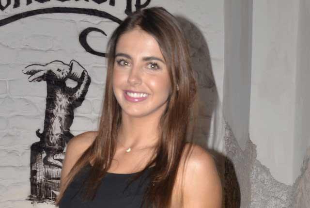 Michelle Renaud desea representar a México en Estados Unidos