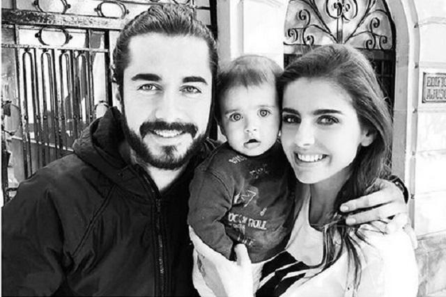 Michelle Renaud se divorcia por infidelidad con Danilo Carrera