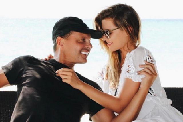 Michelle Salas confiesa que ser hija de Luis Miguel sí le ha ayudado