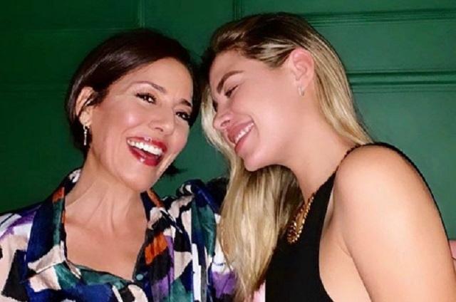 Michelle y Stephanie Salas presumen su excelente relación de madre e hija