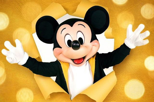 Disney anuncia el gran evento Mickey's 90th Spectacular