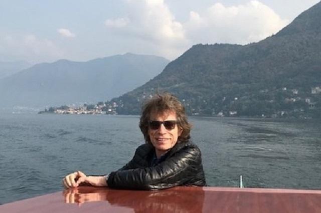Mick Jagger será operado a corazón abierto