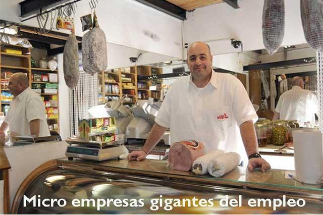 Las micro y pequeñas empresas, gran importancia en la economía