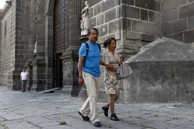 Reabrirán iglesias de Puebla el lunes 10 de agosto: arzobispo