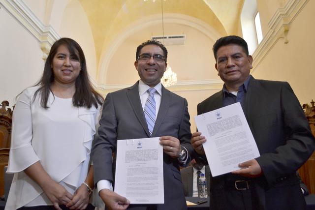 Puebla cerró 2017 con un aumento de 10 por ciento en su migración