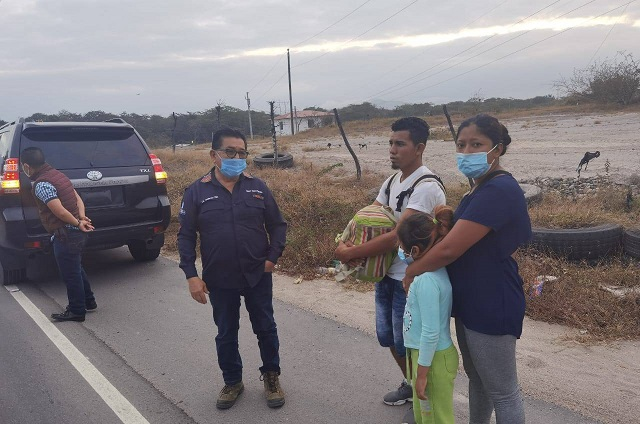 Más de 6 mil hondureños buscan atravesar México para llegar a EU