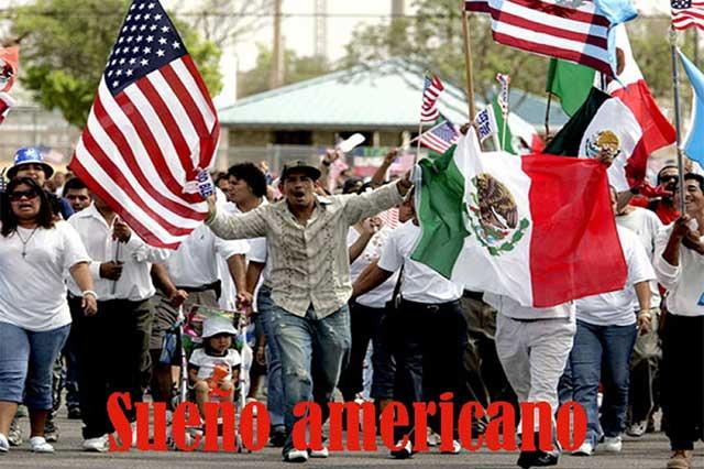 Más de una cara de la migración mexicana