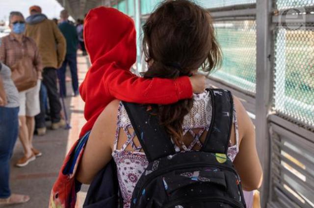 México recibe 77 mil solicitudes de asilo y rompe marca histórica
