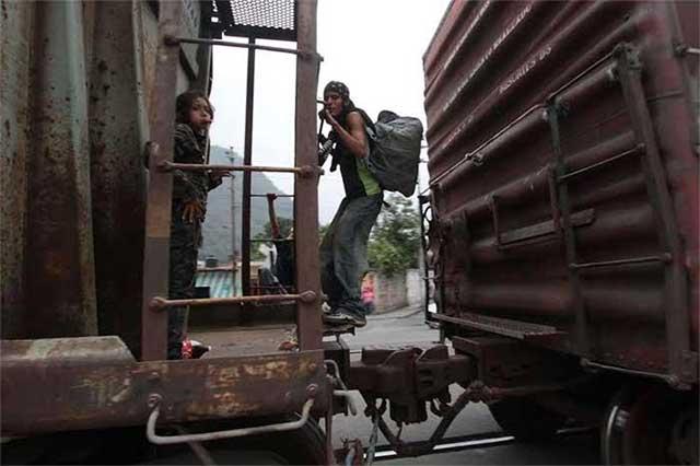 A la baja, retorno de migrantes mexicanos, según comisionado INM