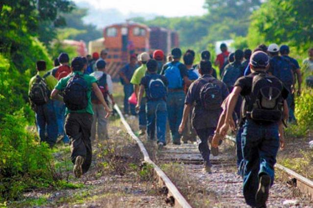 Puebla, de las principales rutas de niños migrantes : UNICEF