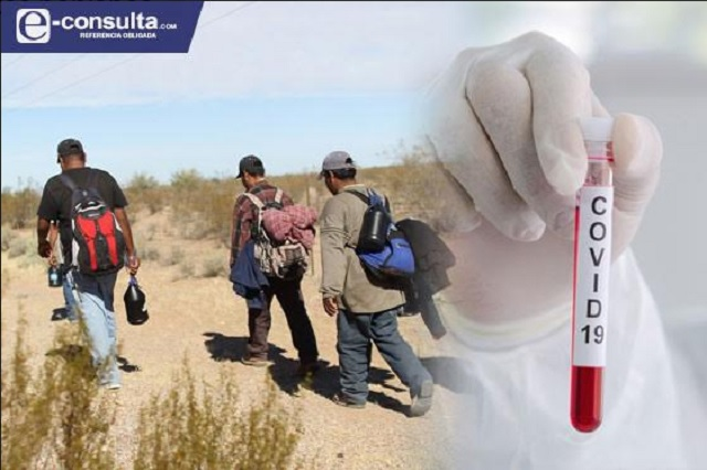 Cholula y Atlixco concentran muertes de migrantes por Covid