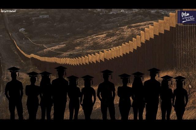 1 de cada 6 mexicanos migrantes en EU tiene licenciatura