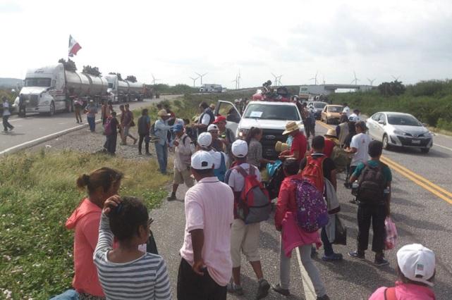 CDMX está lista para apoyar a migrantes, dice José Ramón Amieva