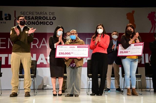 Gobierno de Puebla capital invierte en programas para migrantes