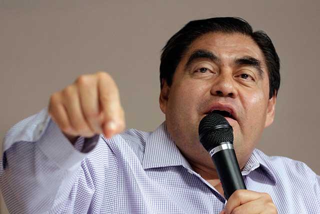 Demanda Barbosa eliminar las  odiadas pensiones a expresidentes