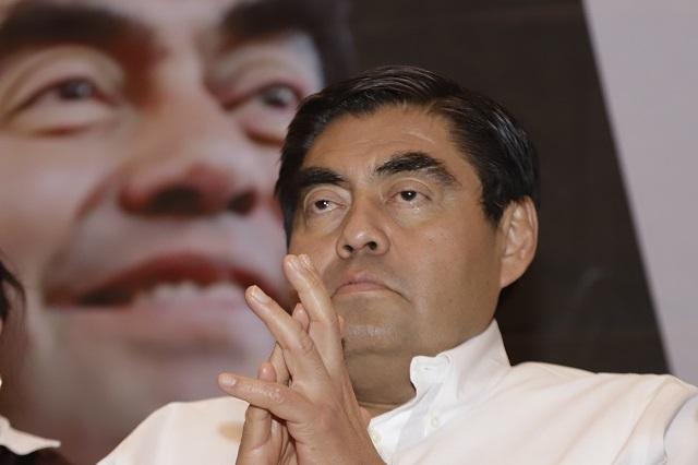 Llama Barbosa a no ensuciar el proceso interno en Morena