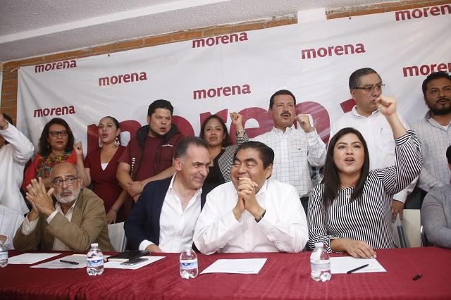 Barbosa anuncia blindaje a ediles de municipios donde perdió
