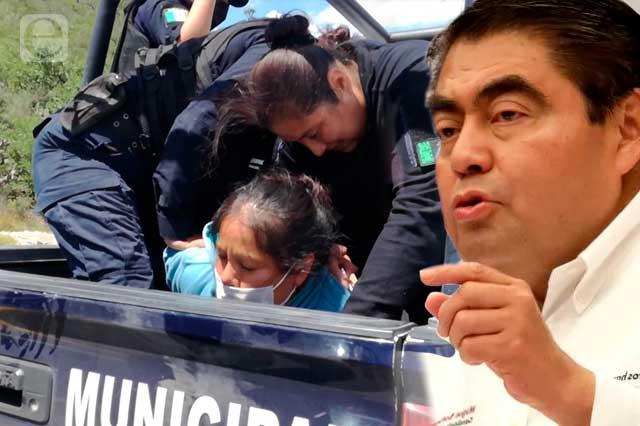 Conflicto en relleno de Tehuacán está por cumplir un año