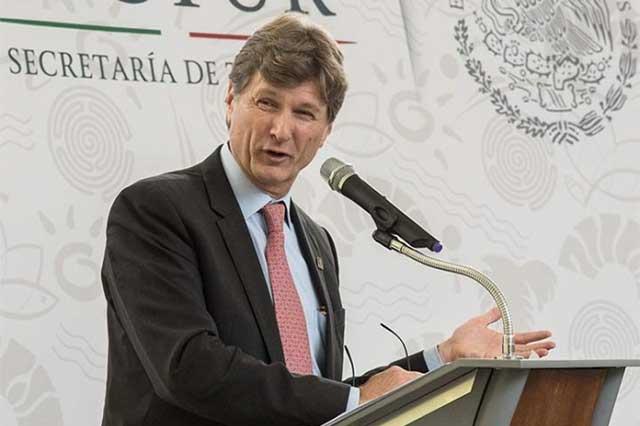 De la Madrid no se descarta para ir por la presidencia, en 2018