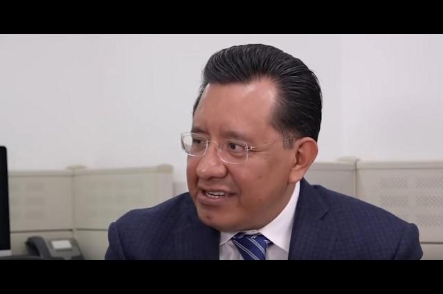 Capturan a operador financiero del gobierno de Miguel Ángel Mancera