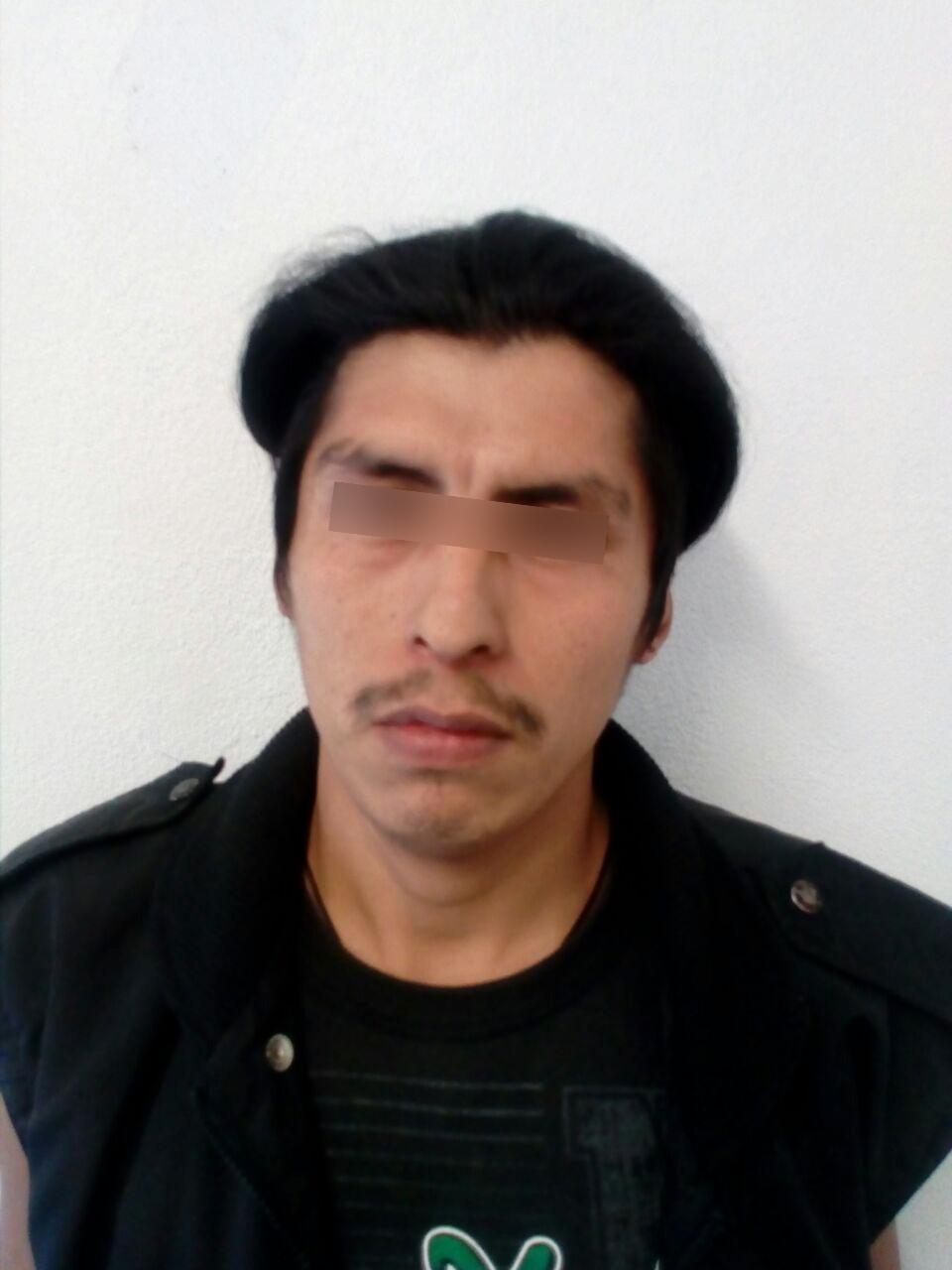 FGE aprehende a acusado de violación en Cuetzalan