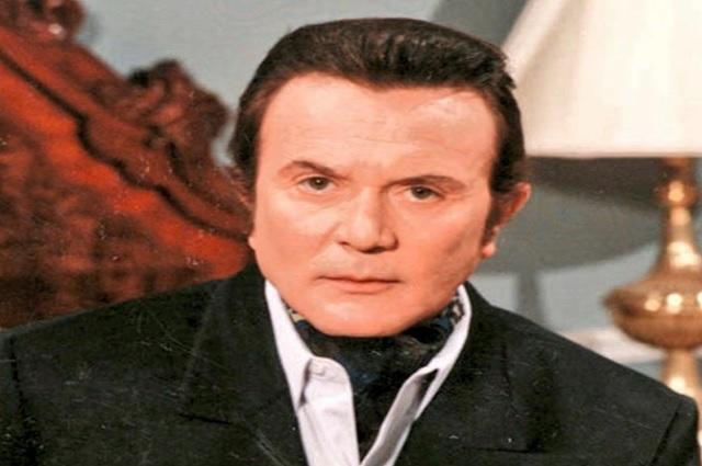 Fallece actor Miguel Palmer a los 78 años de edad