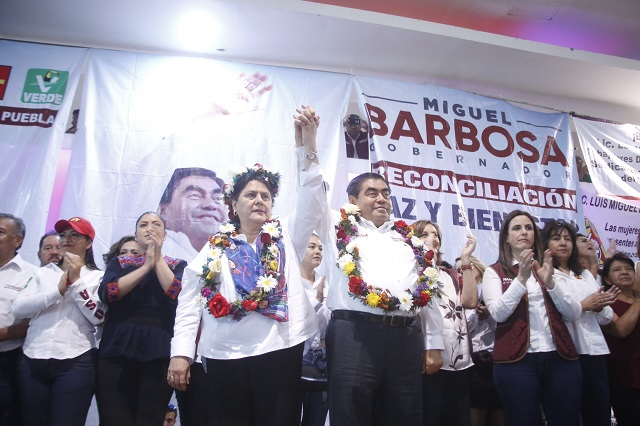 Una declaratoria de género sin fiscalía no sirve de nada: Barbosa
