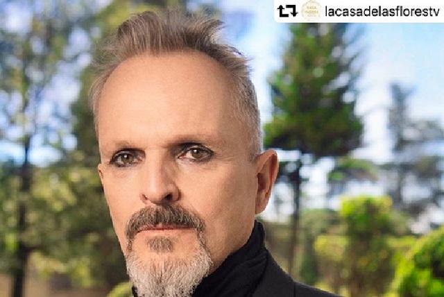 Paz Vega y Antonio Banderas serían parte de bioserie de Miguel Bosé