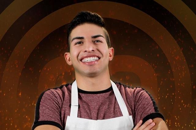 Miguel se va de MasterChef México: La Revancha