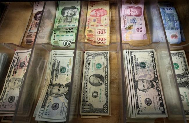 Bloquean cuentas del CJNG por mil millones de pesos