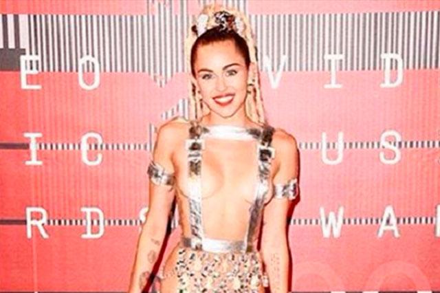 Kanye West le quita a Donald Trump el voto de Miley Cyrus