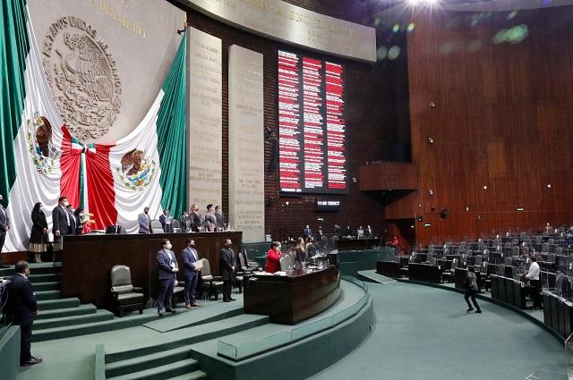 Diputados piden que Gobierno de Puebla respete autonomía de la BUAP