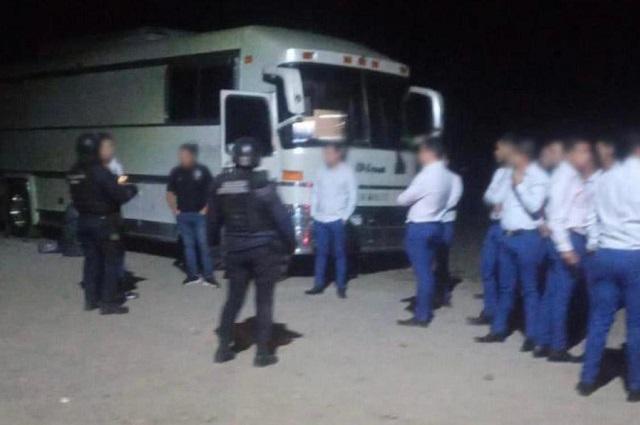 Dispersan en Sinaloa mega posada de los hijos de El Chapo Guzmán