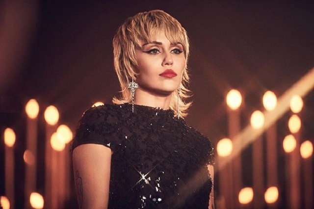 Foto Instagram / Miley Cyrus