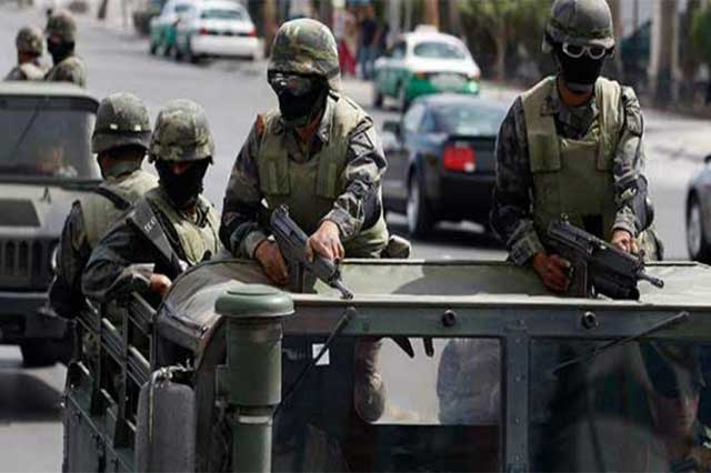 Familiares de 17 asesinados en Sinaloa denuncian ejecución sumaria