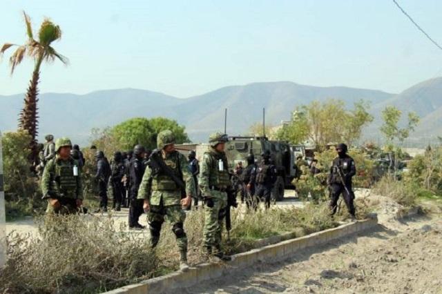 Ley de Seguridad evitaría hechos como el de Palmarito: Gil Zuarth