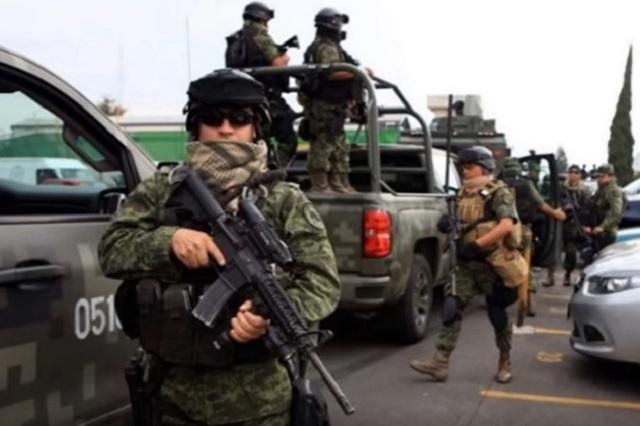 Federales capturan en Tamaulipas a jefe de plaza de Los Zetas