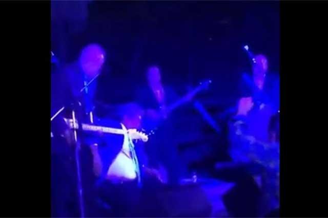 Cantante Milo se desvanece en concierto y es declarado muerto en hospital