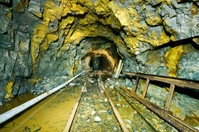 Opositores a mina en Ixtacamaxtitlán no están en área afectada: Minera Gorrión
