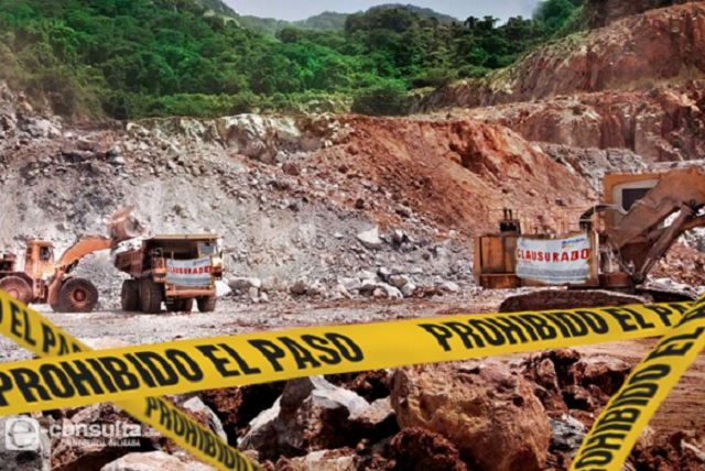 Piden opositores a Semarnat cancelar mina en Ixtacamatitlan