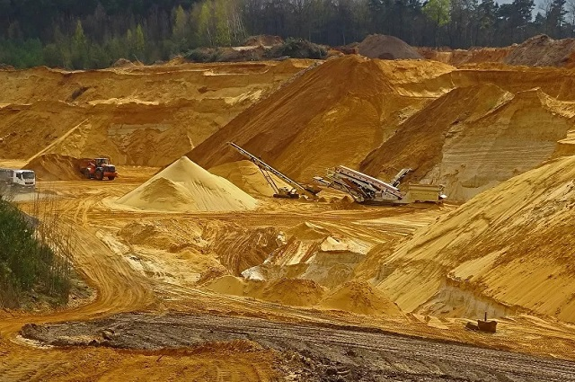 Tras resolución judicial, reanudará Almadén exploración en mina de Puebla