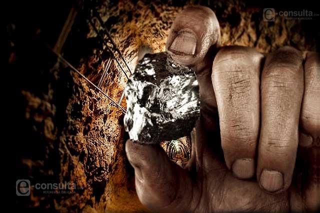 Mineras en Puebla desplazan a comunidades enteras, activistas