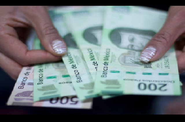Ganan 7 mil 393 pesos al mes 32 millones de mexicanos: INEGI