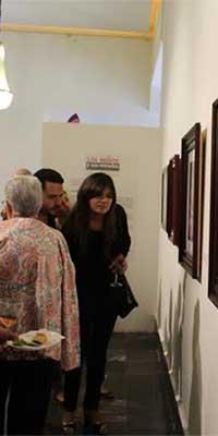IMACP invita a visitar la exposición Los Niños y sus Miradas