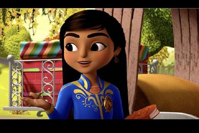 5 Curiosidades sobre nueva caricatura de Disney Mira, la detectiva del reino