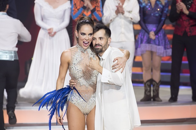 ¿Mike Bahía es eliminado de Mira Quién Baila de Televisa?