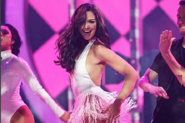 Kiara Liz gana MQB All Stars y Sofía Castro llora