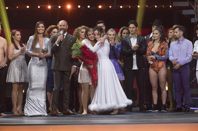 Verónica Montes sale de Mira Quién Baila y ya hay 2 nominados