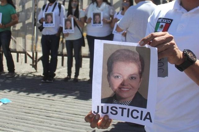 Revelan las amenazas de políticos contra periodista Miroslava Breach